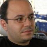 Emmanuel N. Koukaras--Serior Research Associate