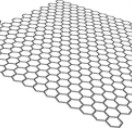 Curvature dependent surface energy for a free standing monolayer graphene: some ...