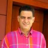 John Parthenios--Associate Application Scientist